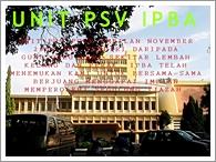 UNIT PSV IPBA